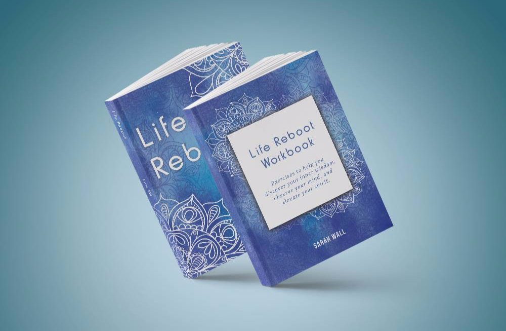 Life Reboot book cover