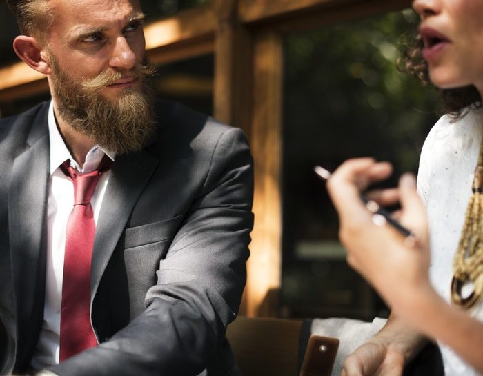 How to navigate difficult conversations